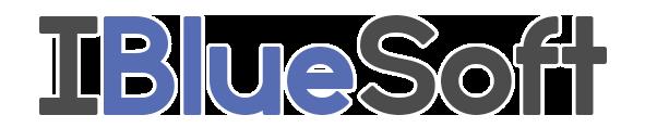 logo IBlueSoft